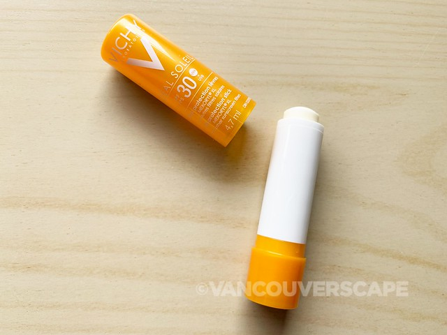 Vichy IDEAL Soleil lip protection stick