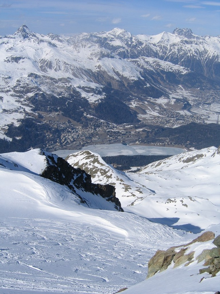 Piz Surlej - Piz San Gian Bernina Switzerland photo 36