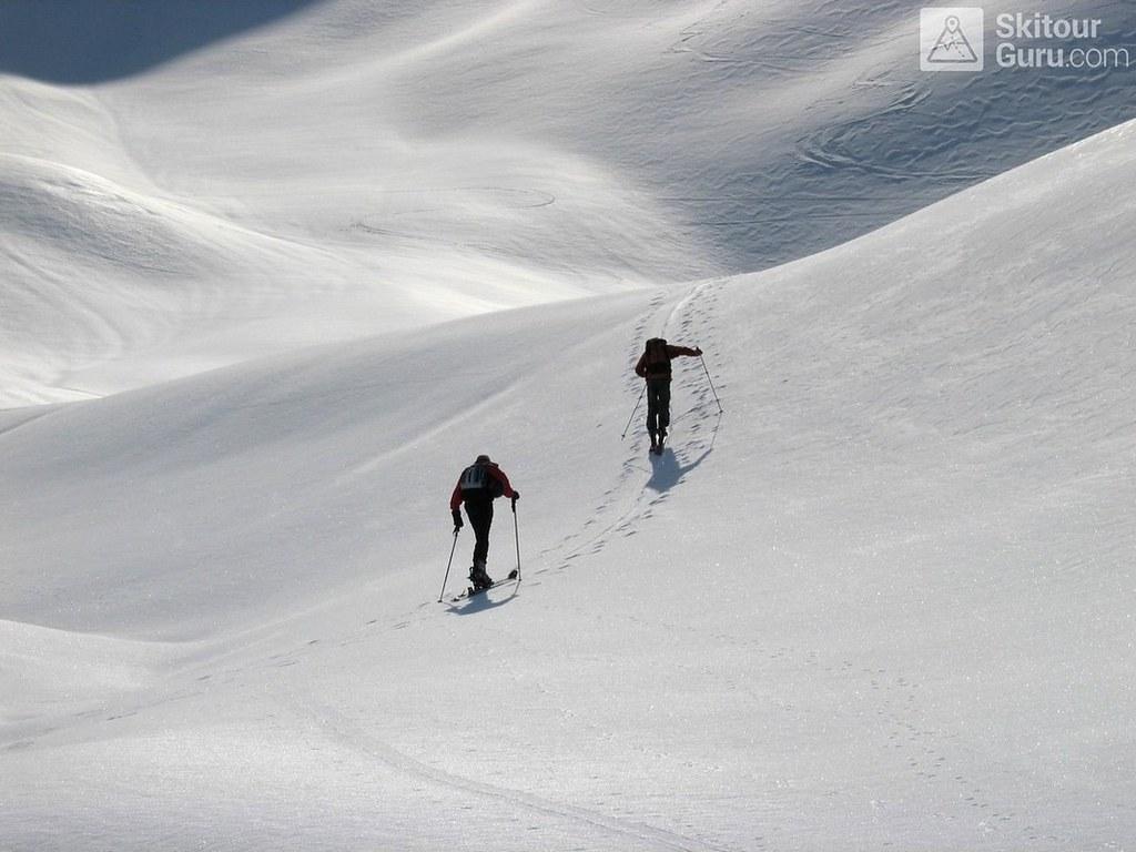 Gletscher Ducan Albula Alpen Switzerland photo 16