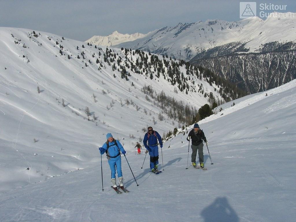 Gletscher Ducan Albula Alpen Switzerland photo 11