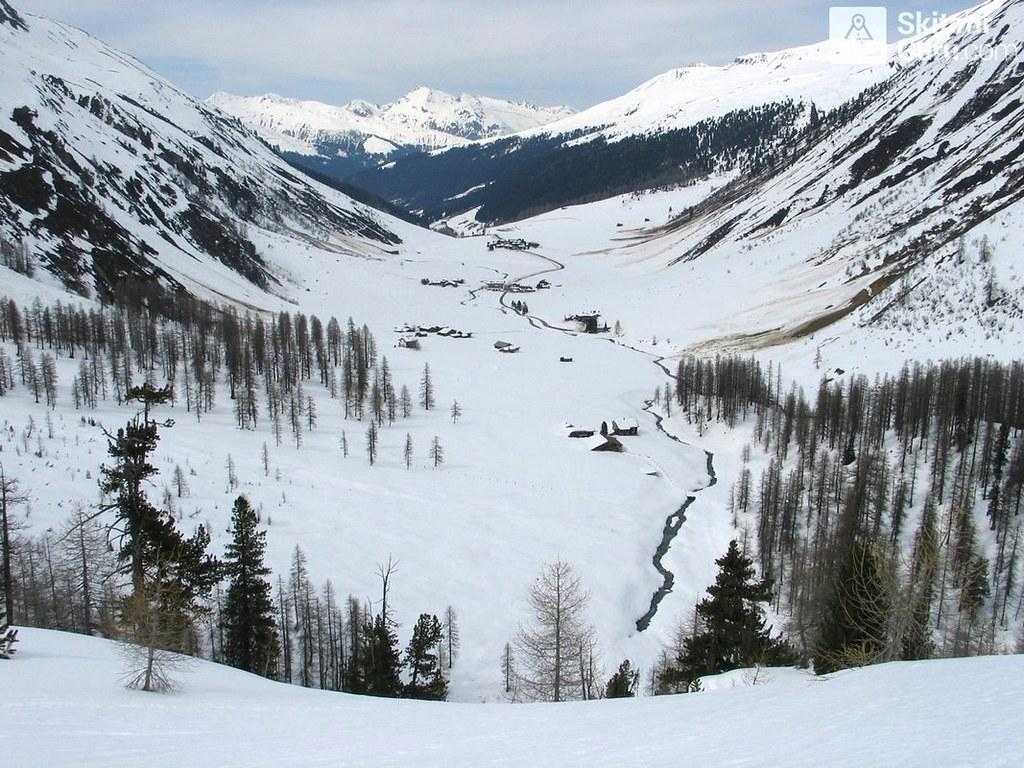 Gletscher Ducan Albula Alpen Switzerland photo 48