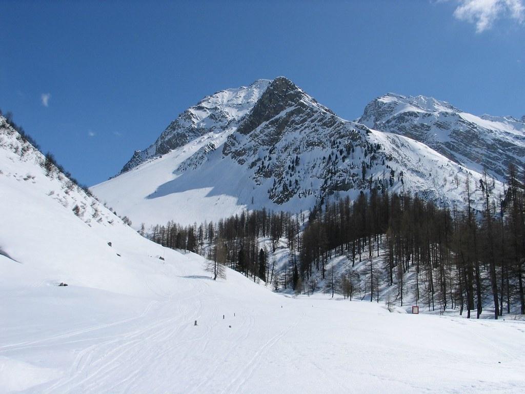 Gletscher Ducan Albula Alpen Switzerland photo 49