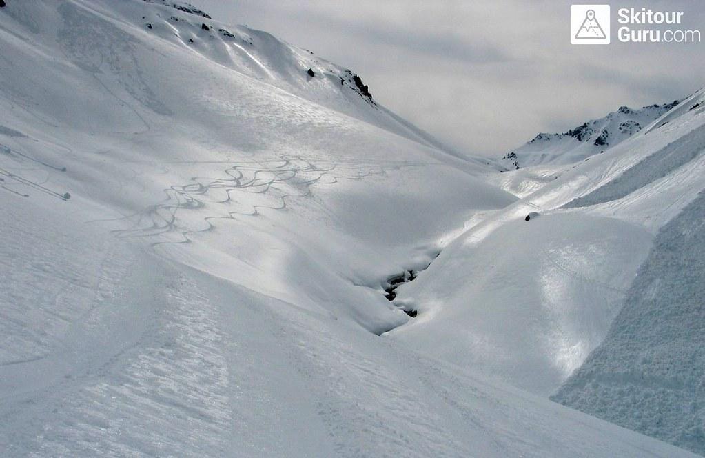 Gletscher Ducan Albula Alpen Switzerland photo 45