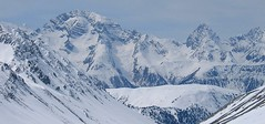 Gletscher Ducan