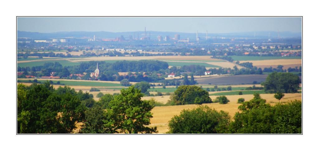 Zwischen Harz Und Heideland