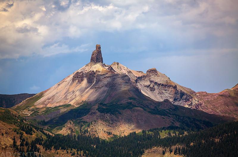 Lizard Head Peak