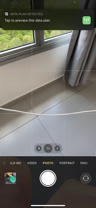Circles.Life - eSIM - iPhone - Setup #1