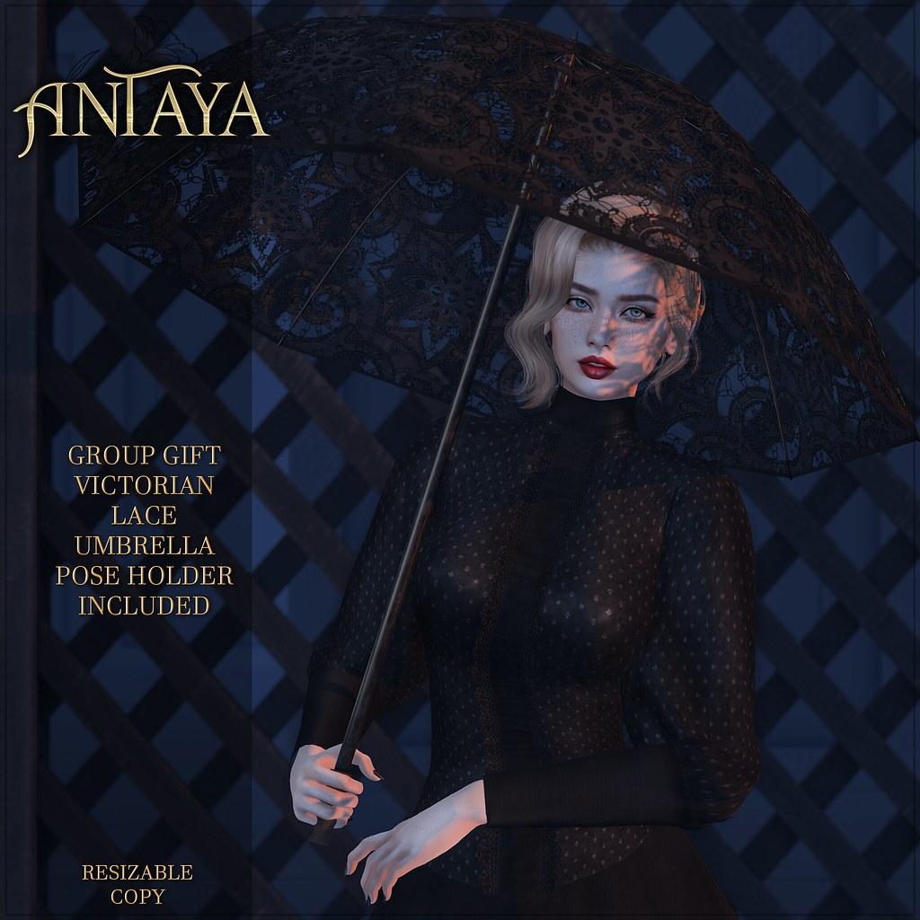 NEW Group gift :: ANTAYA ::