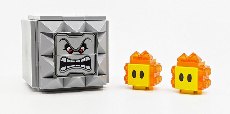 71376: Thwomp Drop Expansion Set Review