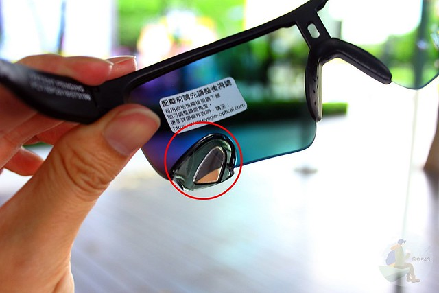 太陽眼鏡推薦