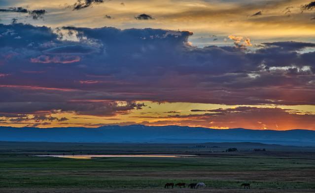 Laramie Sunset 7_23_2020