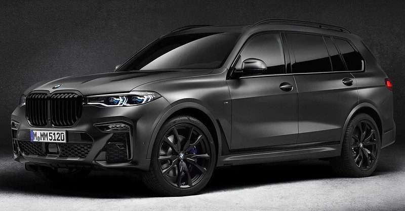2021-bmw-x7-dark-shadow-edition-front-three-quarters