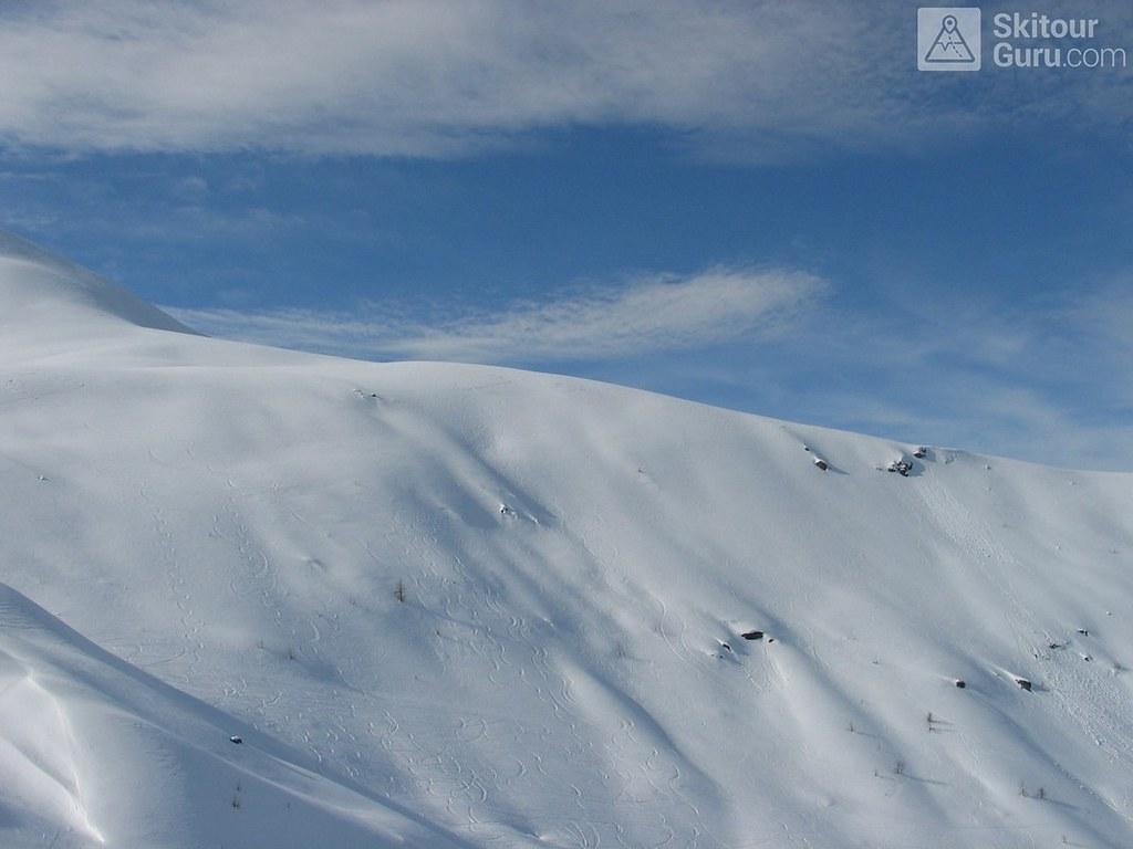 Gletscher Ducan Albula Alpen Switzerland photo 13
