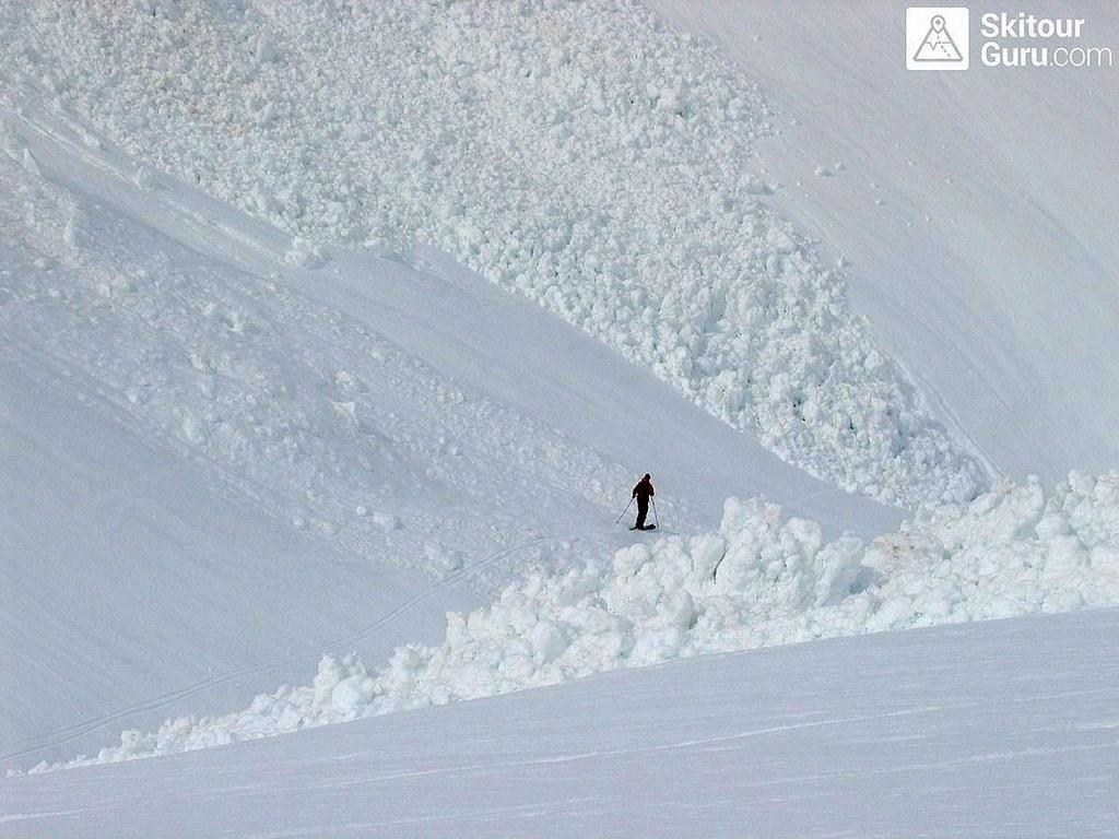 Gletscher Ducan Albula Alpen Switzerland photo 46