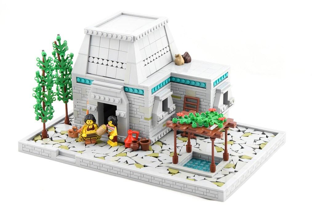 Myzec House