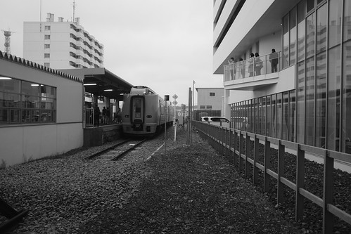 23-07-2020 at Wakkanai Station (3)