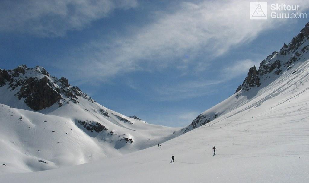 Gletscher Ducan Albula Alpen Switzerland photo 21