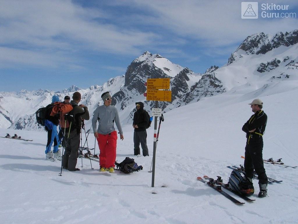 Gletscher Ducan Albula Alpen Switzerland photo 31