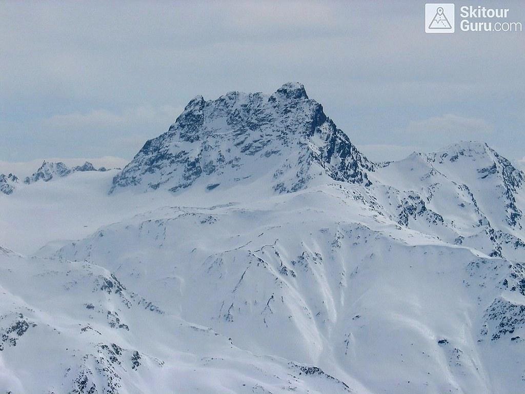 Gletscher Ducan Albula Alpen Switzerland photo 34