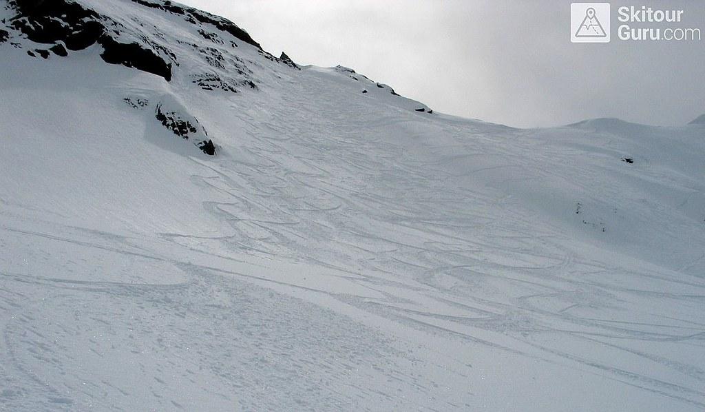 Gletscher Ducan Albula Alpen Switzerland photo 41