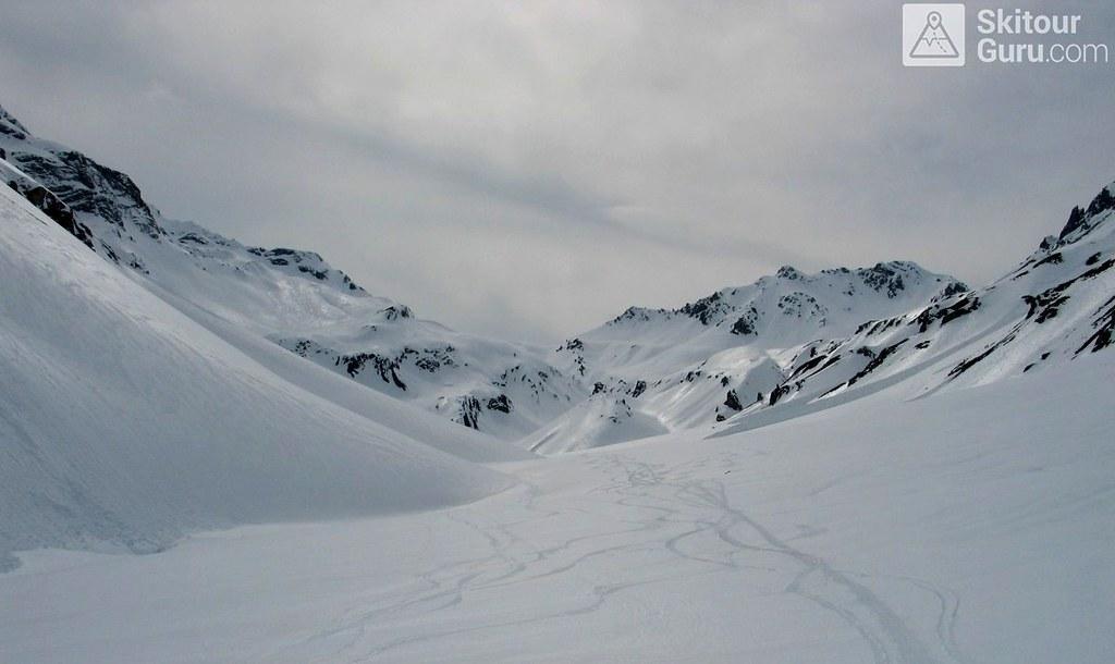 Gletscher Ducan Albula Alpen Switzerland photo 44