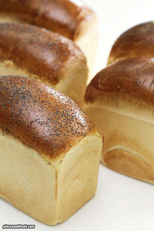 restoran sri karak homemade bread
