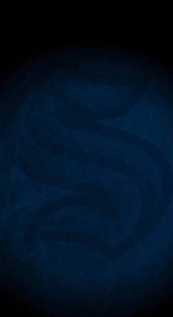 Seattle Kraken Nhl Iphone X Xs Xr Home Screen Wallpaper Flickr