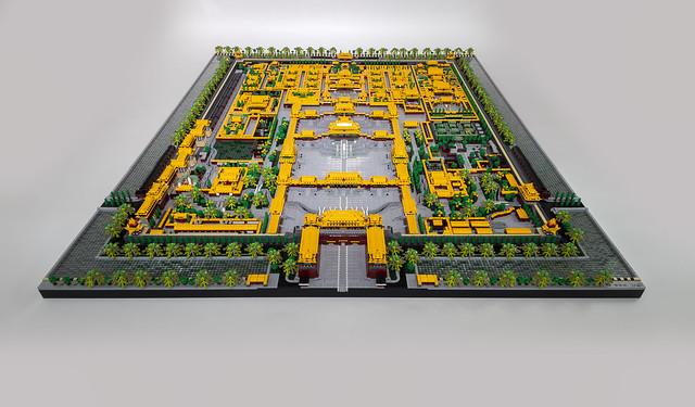 Forbidden City - 紫禁城