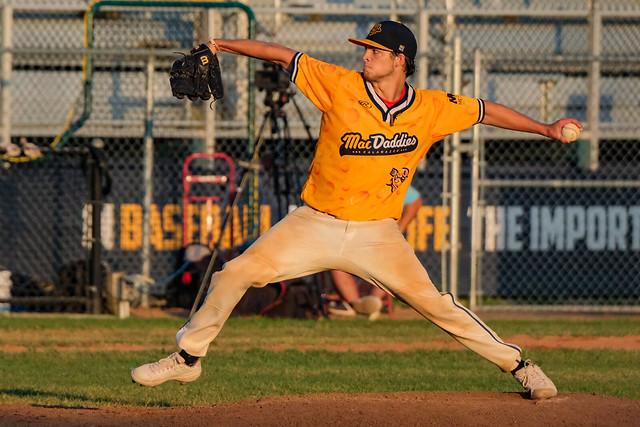 Northwest League Baseball