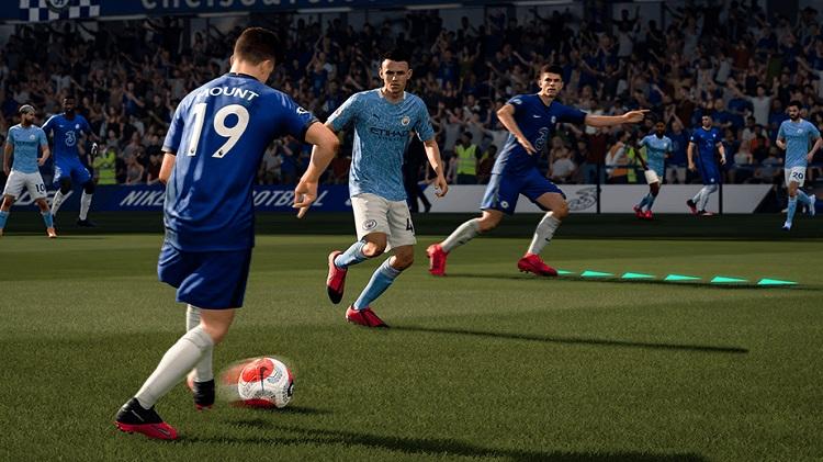 FIFA 21, en iyi genç oyuncular, genç yetenekler