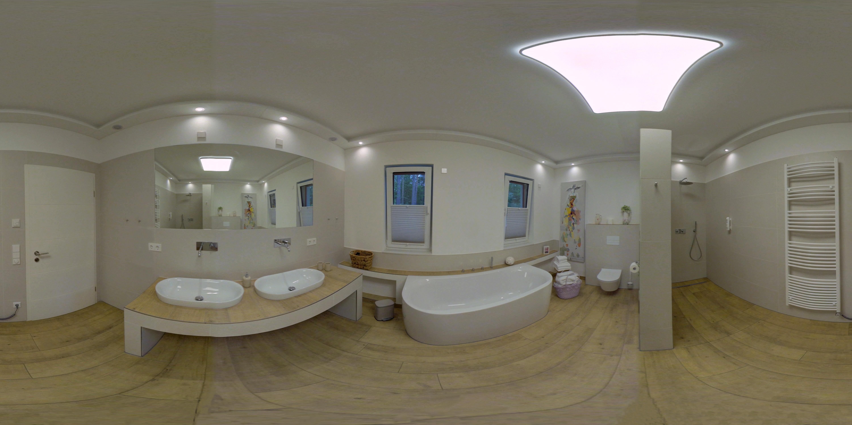 Badezimmer 360