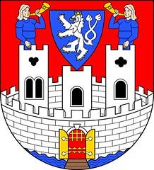 545px-Čáslav_CoA_CZ