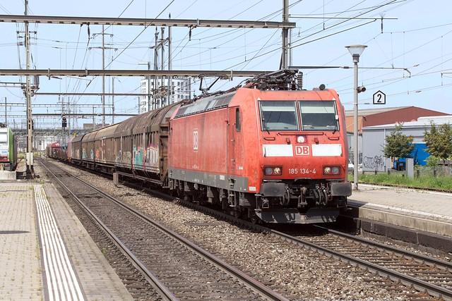 DB 185 134 Pratteln