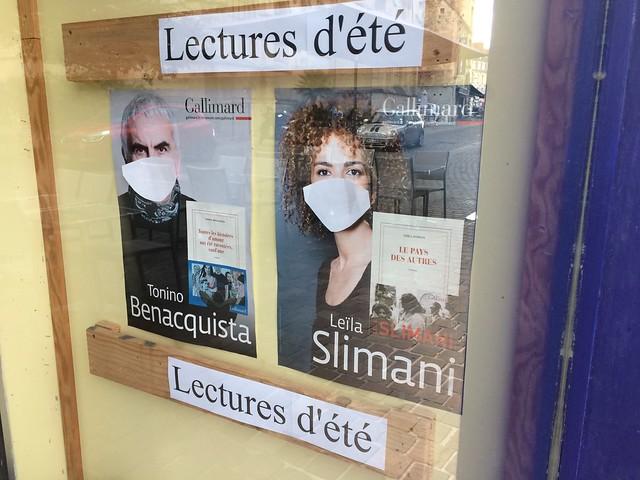 Librairie Au brouillon de culture - Caen
