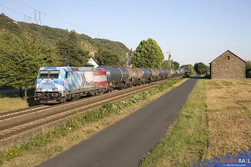 185 350 . RHC . 43096 . Leutesdorf . 21.07.20.