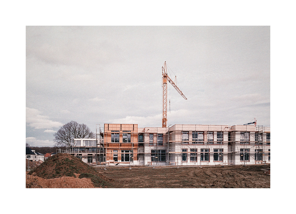 Neubaugebiet - BI-Theesen, 2020