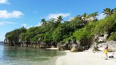 Niue August 2018