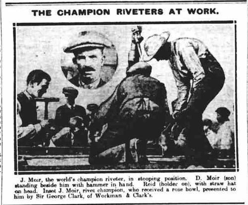 Sunday Post - Sunday 09 June 1918