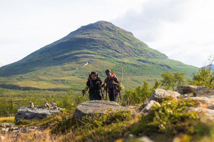 Startuje druhá vlna online treků Fjällräven Classic