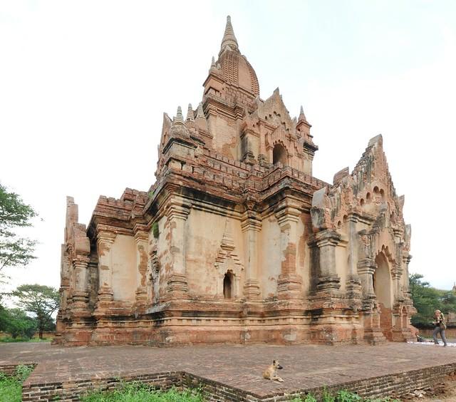 Bagan, Myanmar 1465