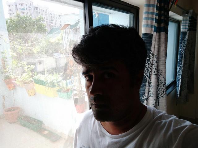 City Series – Shravan Kumar in Hyderabad, We the Isolationists (410th Corona Diary)