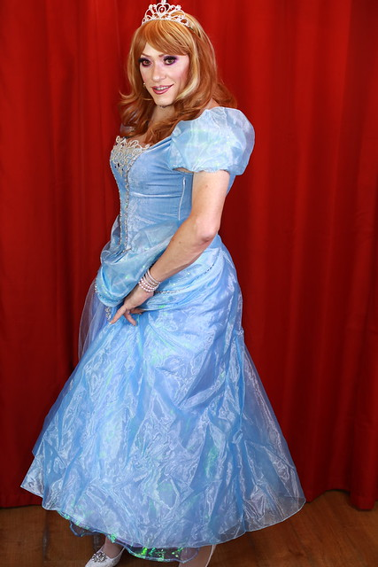 Found some Cinderella pics...Lol. Paula xxx