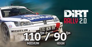 MSI Bravo 15 Dirt Rally 2
