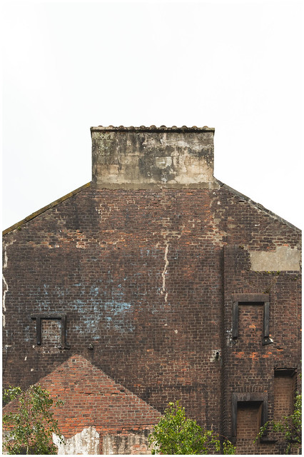 Gable End, Dumbarton