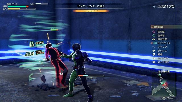 假面騎士動作遊戲新作《Kamen Rider 英雄尋憶》將在 10 月 29 日於 PS4、Switch 平台推出!