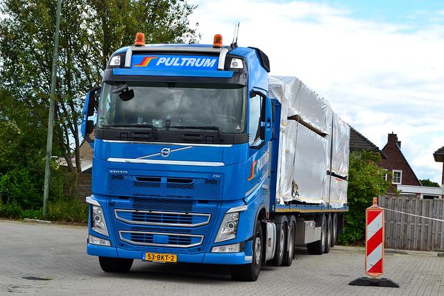Volvo FH4 Pultrum Rijssen