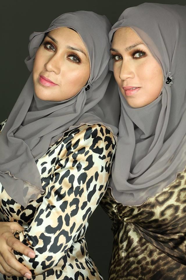 Penyanyi Duo AishaHanim Tak Anggap Iqram Dinzly 'Orang Gila'