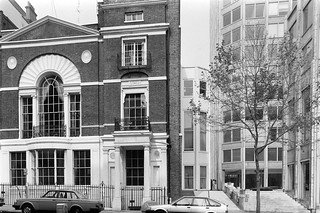 Boodles Club, Economist Building, St James's St, St James's, Westminster, 1987 87-6a-54-positive_2400