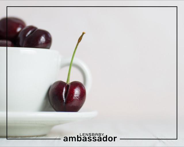 Lensbaby Ambassador