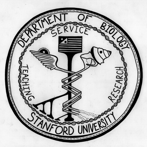 Stanford University, Department of Biology | by Daniel Ari Friedman